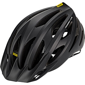 Mavic Crossride SL Elite Helmet Herren black/white